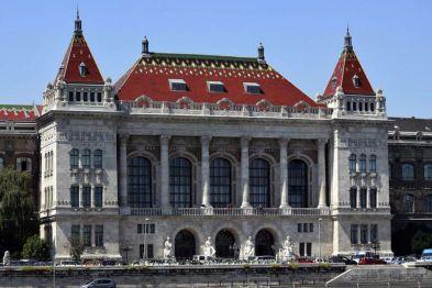 BME K épület felújítása - Primépítő Kft. - Budapest