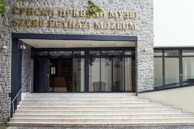 Szentendre Múzeum - Primépítő Kft. - Budapest