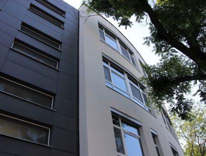Új épület építés - - Prímépítő Kft
