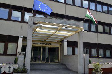 Alkotmánybíróság - épületen belüli felújítási munkák kivitelezése - Primépítő Kft. - Budapest